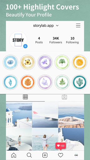 Story Lab - insta story maker for Instagram