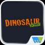 icon Dinosaur Action