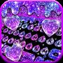 icon Galaxy Drop Heart