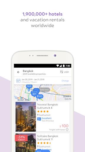 Agoda – Hotel Booking Deals