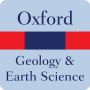 icon Oxford Dictionary of Geology