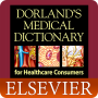 icon Dorland's Medical Dictionary