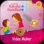 icon Rakshabandhan Video Status & Video Maker 2020