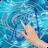 icon Allah Water Ripple LWP 6.7