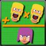 icon Clash Calculator