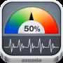 icon Stress Check by Azumio