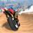 icon Impossible Mega ramp moto bike Rider: Superhero 3D 1.37
