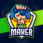 icon Logo Maker | Esport Gaming Logo Maker
