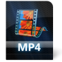 icon Video converter mp4 Aencoder
