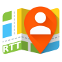 icon Real-Time GPS Tracker 2