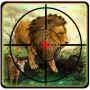 icon Animal Hunting Sniper Shooter: Jungle Safari