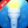 icon DU Flashlight - Brightest LED