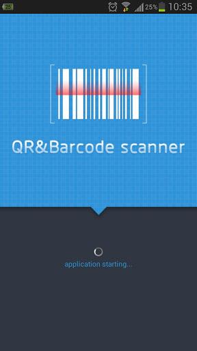 QR&Barcode Scanner