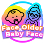 icon Face Older and Baby Face
