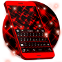 icon Keyboard Red