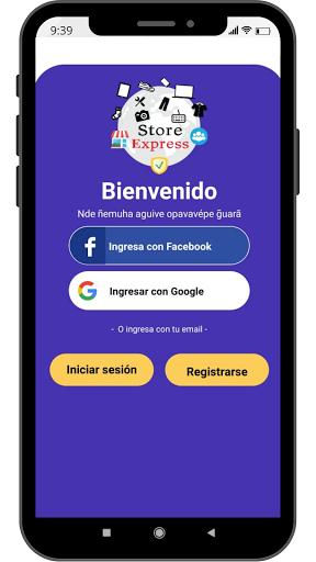Store Express Aliado