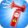 icon Air Horn Sounds Simulator