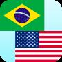 icon Portuguese English Translator