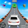 icon Impossible Tracks Car Stunts: Stunt Racing Games