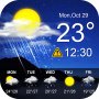 icon Weather Forecast & Local Radar - Nuts Weather