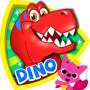 icon PINKFONG Dino World