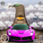 icon Impossible Stunt Racing Car Free 1.36