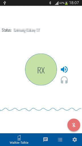 Bluetooth Talkie 2