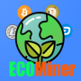 icon EcoMiner - Cloud Mining Bitcoin
