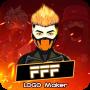 icon F?F Logo Maker - Create F?F Logo Free