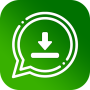 icon All Status Saver For WhatsApp & WhatsApp Business