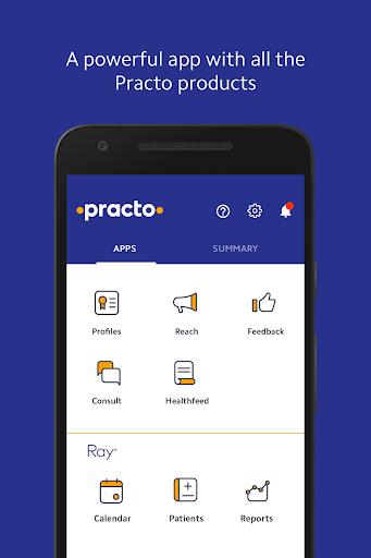 Practo Pro - For Doctors
