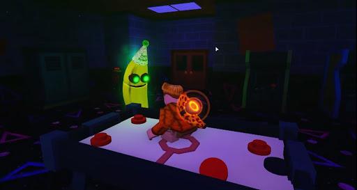 Escape Banana Eats House Obby Guide