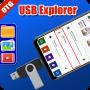 icon OTG File Manager - USB Explorer