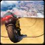 icon Impossible Mega ramp moto bike Rider: Superhero 3D
