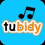 icon Tubidy Music
