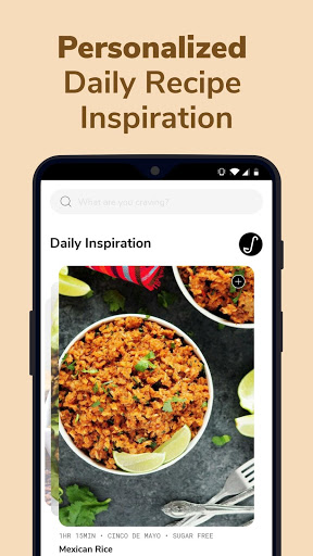 SideChef: Step-by-step cooking