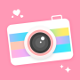 icon beauty.selfiecamera.beautycam.youbeautymakeup