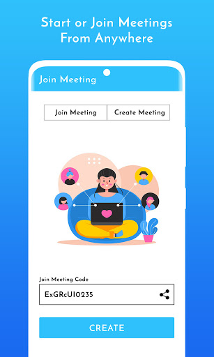 Free Video Conferencing - Cloud Video Meeting