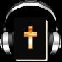 icon KJV Bible Audio MP3