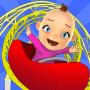 icon Baby Fun Park - Baby Games 3D