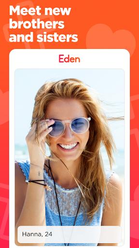 Eden - christian dating