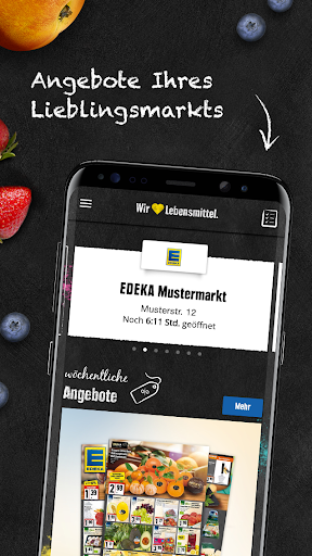 EDEKA - Offers Vouchers