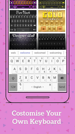 Download Emoji Android keyboard for Samsung Galaxy S Duos 2 S7582