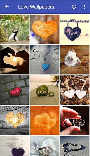Love Wallpapers HD