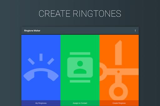 Ringtone Maker and MP3 Editor