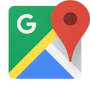 icon com.google.android.apps.maps
