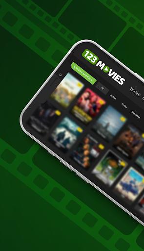 123movies Go: Full HD Movies, Series