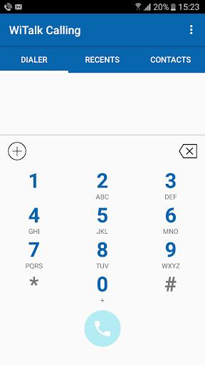 WiTalk MobiFone