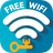 icon Free WiFi Connected 1.0.26