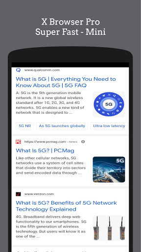 XXNXX Browser: Mini - Pro Super Fast, Free, New